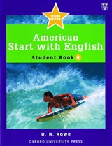 American Start with English Student Book | D. H. Howe |