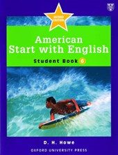 American Start with English Student Book