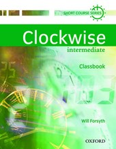 Clockwise. Intermediate. Classbook