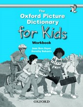 Oxford Picture Dictionary for Kids: Workbook