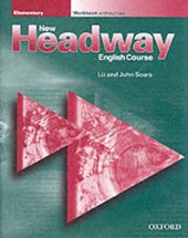 New Headway: Elementary: Workbook (without Key)