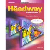 New Headway English Course. Elementary - Student's Book | Liz Soars |
