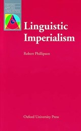 Linguistic Imperialism | Robert Phillipson |
