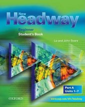 New Headway: Beginner: Student's Book A