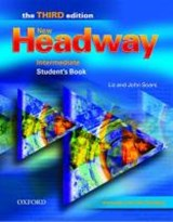 New Headway English Course. Students Book. Gesamtband. New Edition | auteur onbekend |