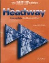 New Headway English Course. Intermediate. Workbook with Key. New Edition