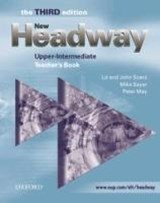 New Headway English Course. Upper-Intermediate. New Edition. Teacher's Book | auteur onbekend |