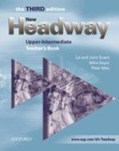 New Headway English Course. Upper-Intermediate. New Edition. Teacher's Book