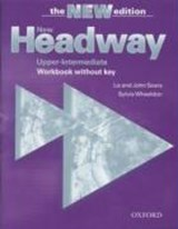 New Headway English Course. Upper-Intermediate. Workbook. New Edition | auteur onbekend |