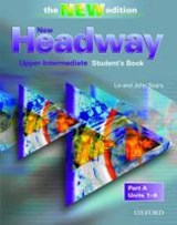 New Headway English Course. Upper-Intermediate. Students Book Part A. New Edition | auteur onbekend |