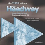 New Headway English Course. Upper-Intermediate. Student's CD zum Workbook | auteur onbekend |