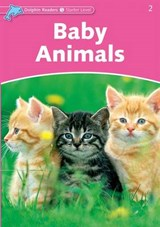 Baby Animals | Richard Northcott |