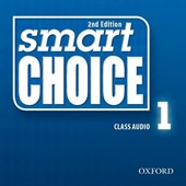 Smart Choice 2e Class Audio CD