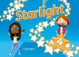 Starlight: Level 4. Teacher's Resource Pack | Suzanne Torres |