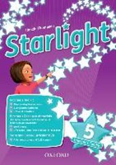 Starlight: Level 5. Teacher's Toolkit