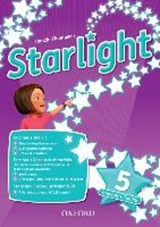 Starlight: Level 5. Teacher's Toolkit | Suzanne Torres |