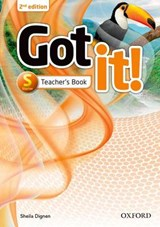 Got It! Starter: Teacher's Book Pack | auteur onbekend |
