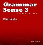 Grammar Sense 3. 2nd edition
