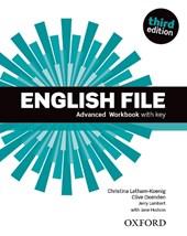English File: Advanced. Workbook with Key