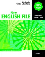 English File - New Edition. Intermediate. Student's Book | auteur onbekend |