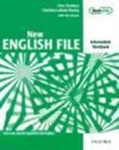 English File - New Edition. Intermediate. Workbook