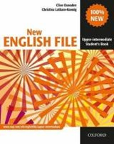 English File - New Edition. Upper-Intermediate. Student's Book | auteur onbekend |
