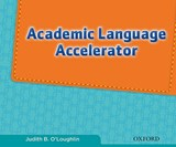 Academic Language Accelerator | Judith B. O'loughlin |