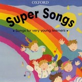 Super Songs: Audio CD |  |