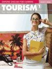 Oxford English for Careers. Student's Book. Upper-Intermediate - Tourism