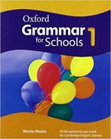 Oxford Grammar for Schools: 1: Student's Book | auteur onbekend |