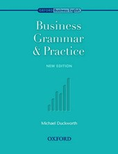 Oxford Business English. Business Grammar and Practice |  |