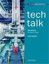 Tech Talk. Elementary. Student's Book | auteur onbekend |