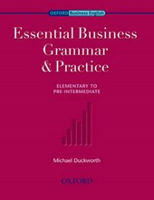 Business Grammar and Practice. Elementary. Student's Book