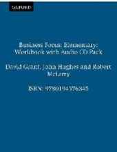 Business Focus. Elementary. Workbook with CD-ROM