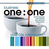 Business One:One Intermediate+ | Rachel Appleby |
