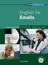 Express Series: English for Emails |  |