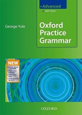 Oxford Practice Grammar. Advanced  Student's Book with Tests and Practice-Boost CD-ROM. New Edition