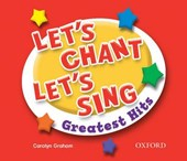 Let's Chant, Let's Sing: Greatest Hits