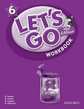 Let's Go 6 Workbook