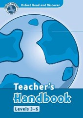 Oxford Read & Discover Teachers Handbook |  |