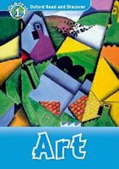 Oxford Read and Discover: Level 1: Art