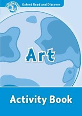 Oxford Read and Discover 1: Art Activity Book |  |