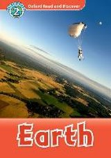 Oxford Read & Discover 2. Earth | auteur onbekend |