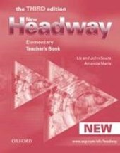 New Headway: Teacher's Book Elementary Level