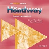 New Headway: Elementary Third Edition: Student's Workbook Au | John Soars |