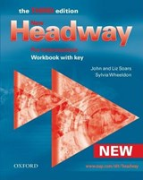 New Headway English Course. Pre-Intermediate | auteur onbekend |