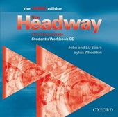 New Headway English Course. Pre-Intermediate. Student's CDs zum Workbook