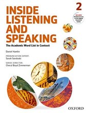 Inside Listening and Speaking, Level