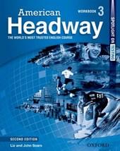 American Headway 3 Workbook