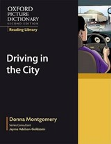 Driving in the City | Donna Montgomery |